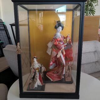 差し上げます♪日本人形