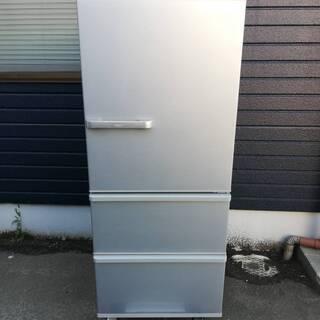 【101402】冷凍冷蔵庫 アクア AQR-27G(S)形…