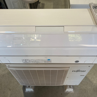 FUJITSU 6〜8畳用 2.2kw ルームエアコン AS-R...
