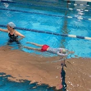 子供水泳 無料体験