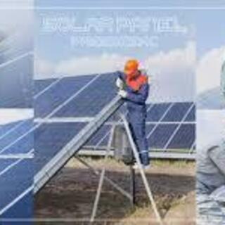 四国や九州などで太陽光パネルの設置、撤去をする作業員の募集です!...