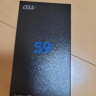 期間限定値下げ SIMフリー SAMSUNG Galaxy S9...