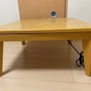 【ネット決済】商談中コタツテーブル