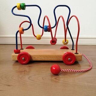 ルーピング 知育玩具 Smart Frames