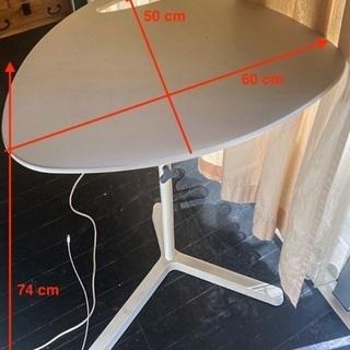 IKEYA DAVE Laptop Table