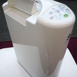 ☆コロナ CORONA CD-S6318 衣類乾燥除湿機◆201...