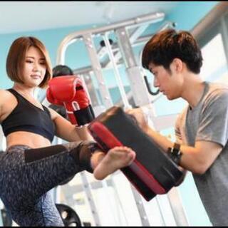 【10/17】【10/30】キックボクシング体験!