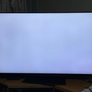 【ネット決済】【美品】SHARP60インチ液晶テレビ 4T-C6...