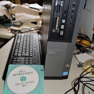 DELL OPTIPLEX 3010 Win11Pro i5 8...