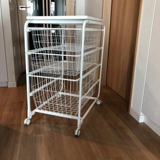 IKEA ALGOT ラック
