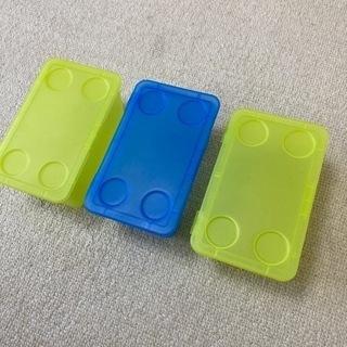 【IKEA】プラスチックケース
