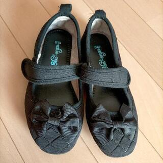 19cm女の子 靴