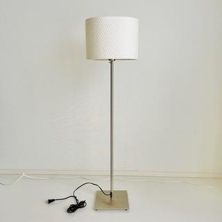 IKEA 間接照明 スタンドライト アーレング 白 ホワイト