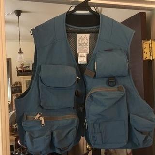 【ネット決済】フライフィッシュ用ジャケット