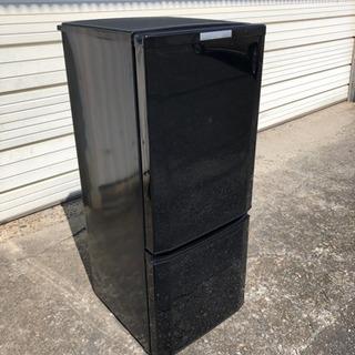 MITSUBISHI 冷凍冷蔵庫❗️動作確認済です✨