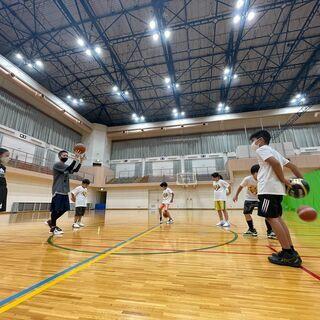 堺市美原体育館 | ダイアモンドバスケットボールスクール