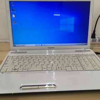 リサイクルPCノートパソコン dynabook T350/34BWM