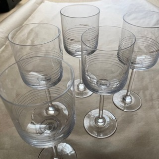 ワイングラス(5)