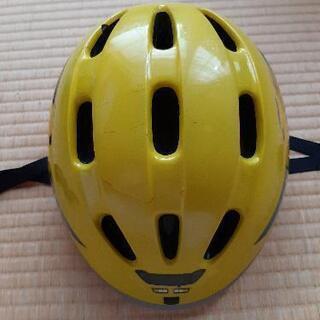イエロードクター自転車用ヘルメット3~8才