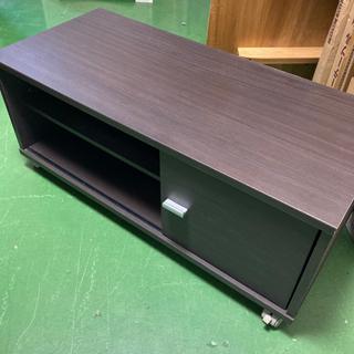 ● テレビ台、テレビボード、32インチぐらいがちょうど良いサイズ