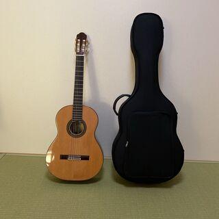 クラシックギター Aria A-50c