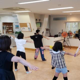 体験無料‼︎初心者大歓迎!西横浜ダンス教室