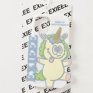 【ネット決済・配送可】新品未使用 EXIEEE iPhone11...
