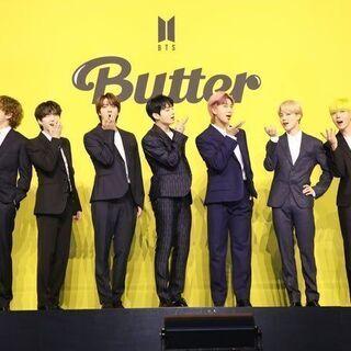 【BTS】発表会で踊りたいメンバー募集!大人に限る!40代以上大歓迎!