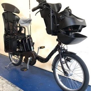 関東全域送料無料 保証付き 電動自転車 パナソニック ギュ…