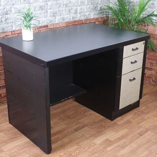 オフィスデスク 事務机 パソコンデスク 書斎机