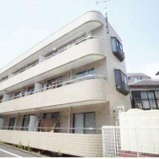 京王多摩センター  2DK   3万+頭金でOK【現金分…