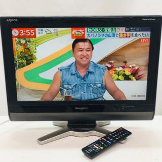 【テレビ在庫処分市】T183/ SHARP AQUOS 2…