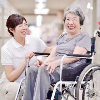 石狩市の病院で正看護師・准看護師を募集中!