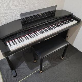 ※商談中※無料 0円 電子ピアノ CVP-50 YAMAHA C...
