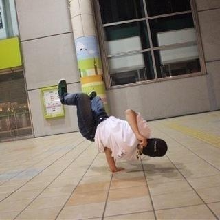 【スクール案内】【生徒募集中】ブレイクダンス POPダンス