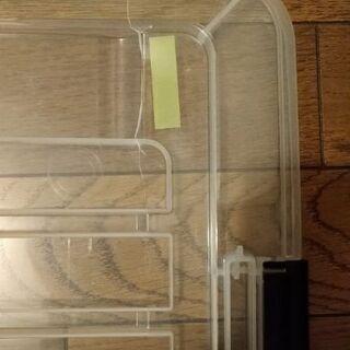 プラスチックケース、衣装ケース