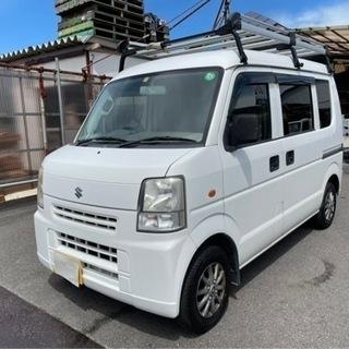 🉐軽バン、軽トラ、軽貨物、黒ナンバー‼️月々3.5万円〜‼️