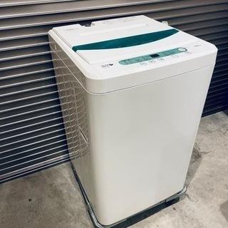 ★中古格安で!YAMADA全自動電気洗濯機 4.5kg Y…