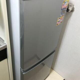 【取引先決定】冷蔵庫 シャープ 137L SJ-14E7-S