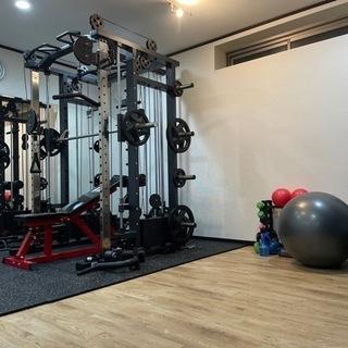パーソナルトレーニングスタジオ