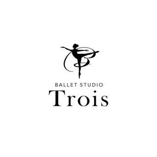 【2021年11月OPEN!】Ballet Studio Tro...