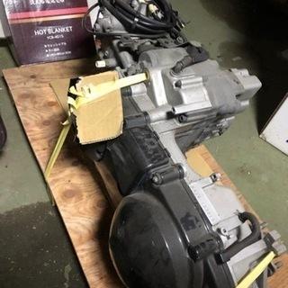 K429エンジン スカイウェイブ400のエンジン!