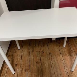 【ネット決済】IKEA リンモン パソコンデスク
