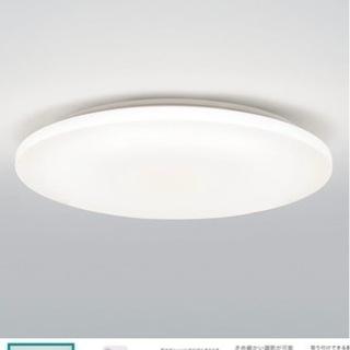 10/26までにニトリ 6畳用LEDシーリングライト 東新小岩引...