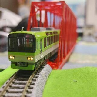KATO 叡山電鉄900系きらら(メープルグリーン)