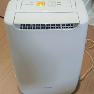 空気清浄機 IRISOHYAMA 2016年製