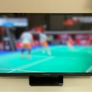 FUNAI ハイビジョン液晶テレビ 32v型