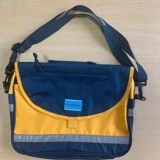 KUMONのバッグ