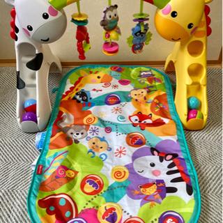 フィッシャープライス 赤ちゃんおもちゃ