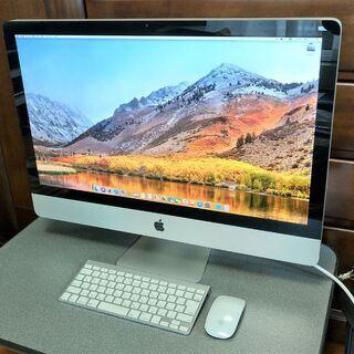 iMac 27inch Core i7 2TB 16GB